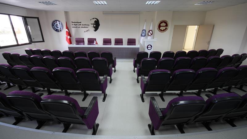 Ege Üniversitesi Deri Fakültesi