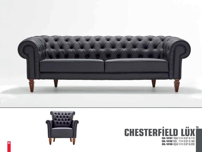 Chesterfield Lüx