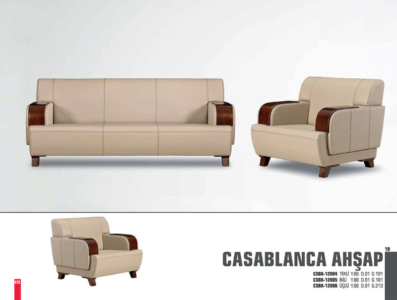 Casablanca Ahşap