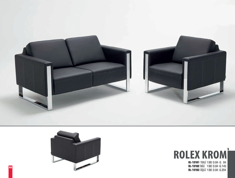 Rolex Krom