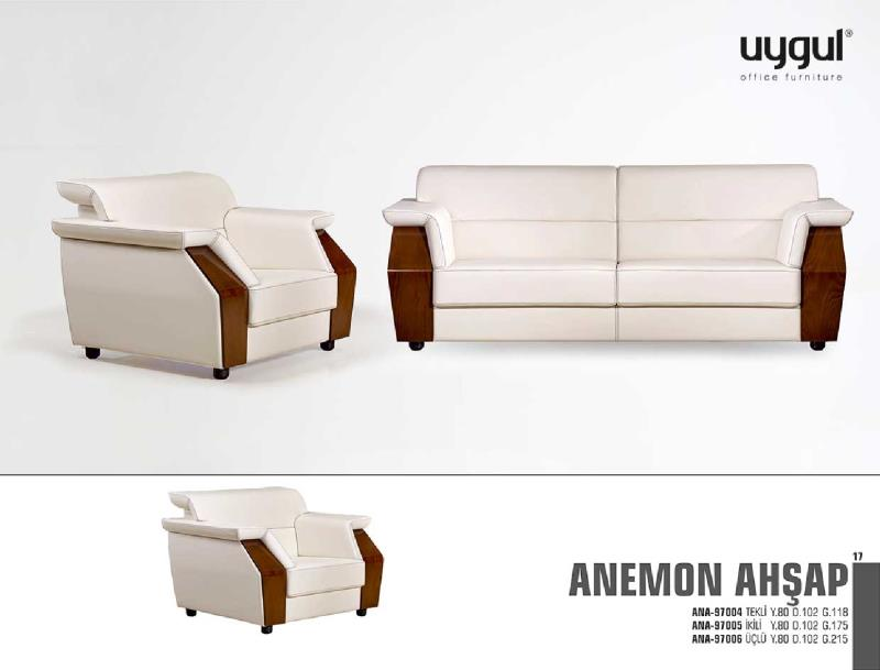 Anemon Ahşap