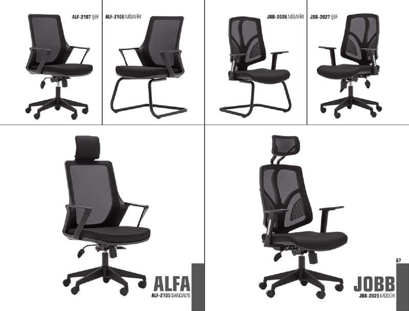 Alfa - Jobb